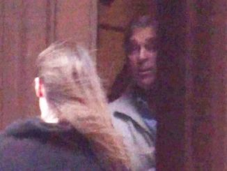 Pictures show Prince Andrew inside Jeffrey Epstein's house of horrors