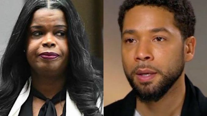 Special prosecutor appointed to investigate Smollett fake MAGA attack