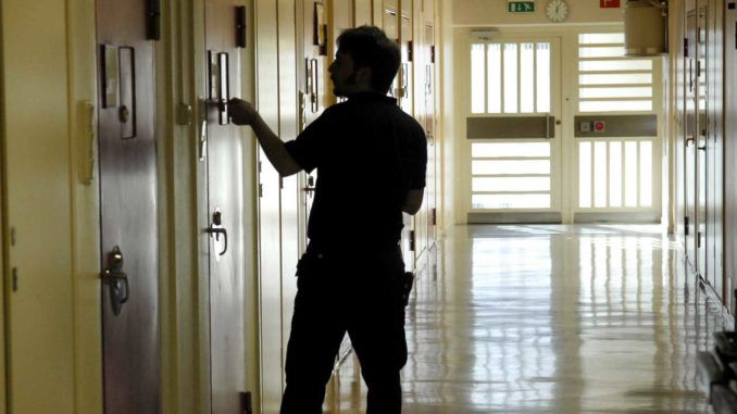 A migrant serving time at Sweden's high-security Hall Prison locked the door to the room serving as a space for prayer and spiritual guidance before brutally attacking and raping a female prison priest, according to Swedish reports.