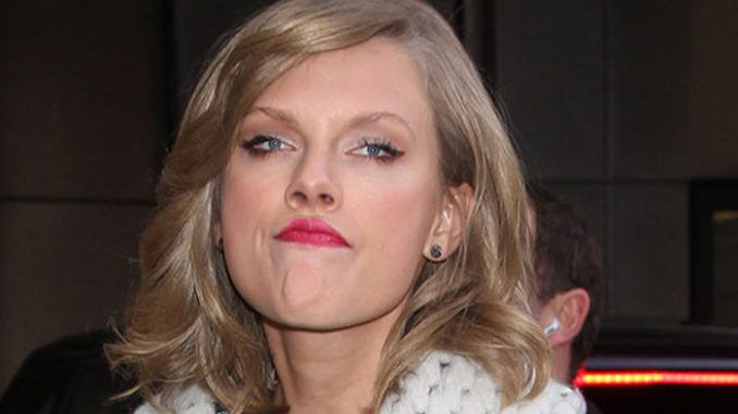 Taylor Swift: I'll Do 'Everything I Can for 2020' Against ...