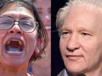 Rep. Rashida Tlaib suggests boycotting Bill Maher