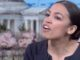 Alexandria Ocasio-Cortez says Miami will not exist in a few years