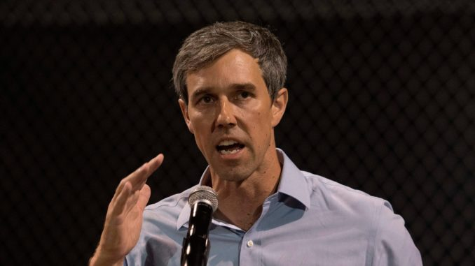 Beto says he plans to take away AR-15 guns from citizens