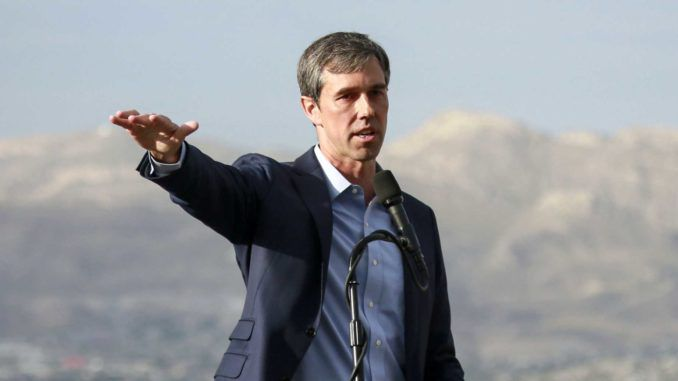 Beto O'Rourke vows to confiscate firearms if elected president
