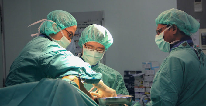China is harvesting organs from prisoners of conscience, tribunal finds