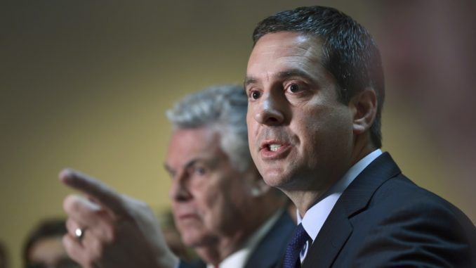 Rep. Devin Nunes says he is concerned about Big Tech censorship of conservatives