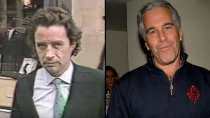 Jeffrey Epstein's millionaire friend and fixer who had key information on his case has gone missing