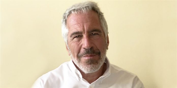 Mainstream Reporters Exposed - They Took Money From Jeffrey Epstein To Clean Up His Image-2307