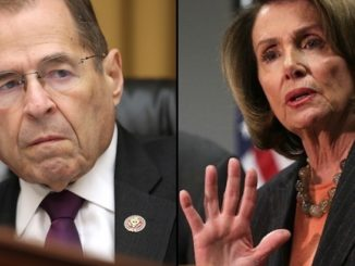 Nancy Pelosi slams Jerry Nadler saying there aren't enough votes for impeachment
