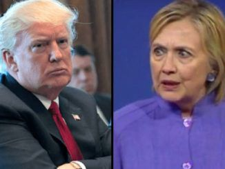 President Trump revives Hillary Clinton email investigating, massively expanding its scope
