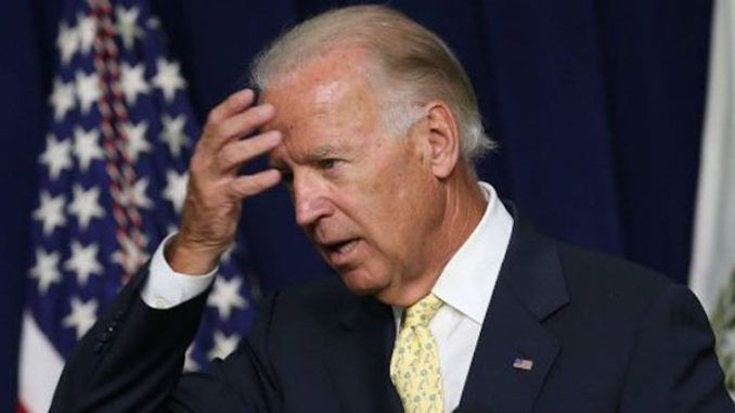 Ukraine documents spell trouble for Biden