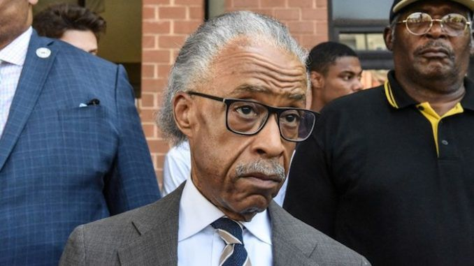 Rev. Al Sharpton questioned President Donald Trump's Christianity and said he still does not understand why Christians support him.