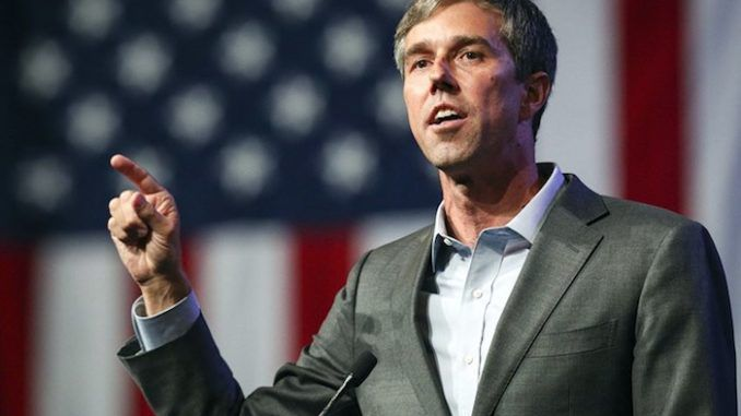 Beto O'Rourke says rich people should be forced to live next to poor people