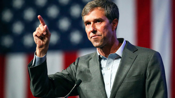 Beto O'Rourke insists Americans will comply with his gun confiscation plan