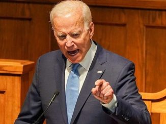 """Joe Biden said that """"white people"""" who try to understand racism can """"never fully, fully, understand no matter how hard we try."""""""