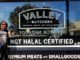 "An Australian butcher has refused to take down a sign that declares his meat is ""not halal certified"" — and liberals are furious."