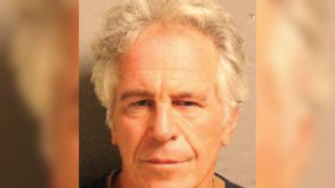 Jeffrey Epstein took girls as young as 11 to his pedo island, witness claims