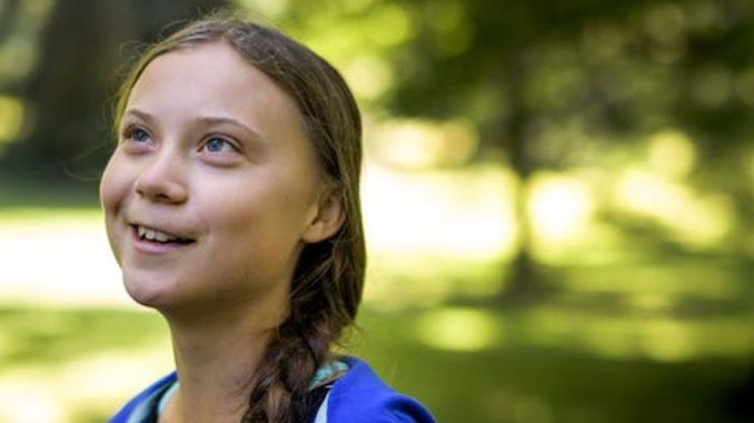 "Teenage climate change activist Greta Thunberg is a ""Successor of Christ"" due to her defense of the environment, according to a Swedish Church — however the claim has sparked a furious backlash from some Christians who say the claim is blasphemous."