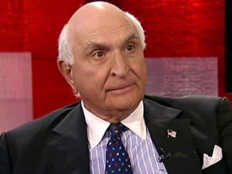 """Home Depot co-founder Ken Langone has some stern advice for former president Barack Obama: """"Ride off into the sunset"""" and """"keep your mouth shut, OK?"""""""