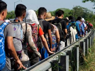 Illegal immigrants sue so they can use welfare and still get a green card