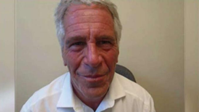 Jeffrey Epstein Buried In Unmarked Grave With Family Names