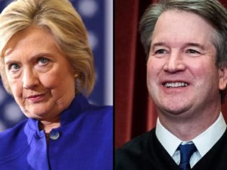 Latest Kavanaugh accuser revealed to be a former Clinton defense attorney