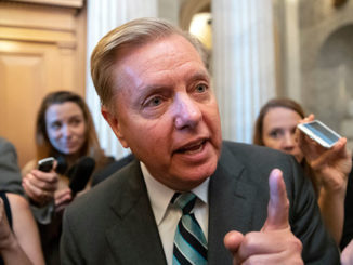 Sen. Lindsey Graham promises prison time for those who lied to the FISA court