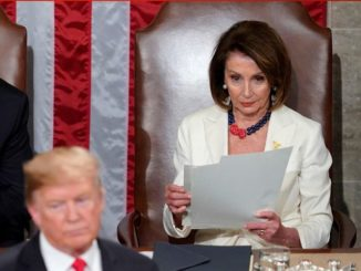 Nancy Pelosi wants a new law that allows a sitting President to be indicted