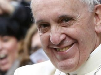 """Far-left Pope Francis has claimed that life imprisonment is """"not the solution"""" because it deprives criminals of """"hope"""" and """"prospects of reconciliation and reintegration."""""""