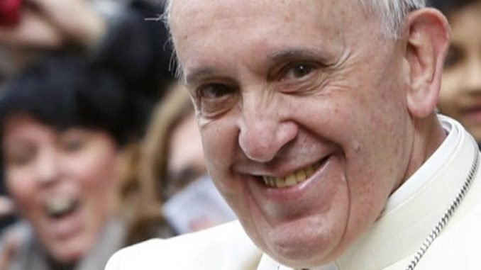 "Far-left Pope Francis has claimed that life imprisonment is ""not the solution"" because it deprives criminals of ""hope"" and ""prospects of reconciliation and reintegration."""