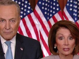 Chuck Schumer and Nancy Pelosi immediately call on gun control measures in wake of Texas mass shooting