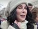 Cher says Nancy Pelosi should be our President, not the whore Trump