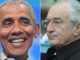 Former President Barack Obama had dinner with actor Robert De Niro, one of Hollywood's most obsessed Trump critics, in Manhattan on Monday night, according to reports.