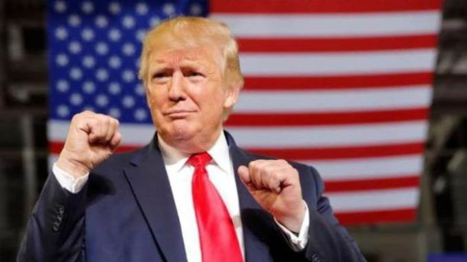 President Trump smashes fundraising records, raises 300 million for 2020 reelection campaign