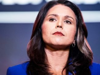 """Democrat Hawaii Rep. Tulsi Gabbard has called Hillary Clinton the """"embodiment of corruption"""" and """"queen of warmongers"""" in a savage tweet."""