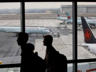 """Air Canada has ended the longstanding tradition of welcoming passengers on board by politely addressing them as """"ladies and gentlemen"""" or the French """"mesdames et messieurs"""", in a major change to the carrier's protocols."""