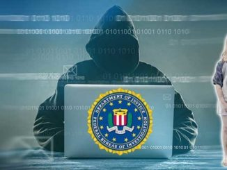 """The Justice Department announced that it has raided the """"world's largest"""" child sexual exploitation marketplace on the dark web, arrested 338 pedophiles, and saved dozens of children who were being actively abused by users of the site."""