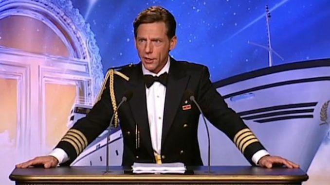 Scientology leader David Miscavige served in child trafficking lawsuit