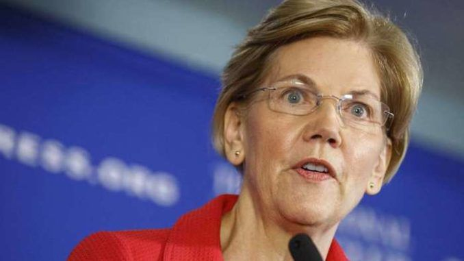 "Sen. Elizabeth Warren has unveiled a plan to address ""environmental racism"" that includes funneling $1 trillion to minority communities."