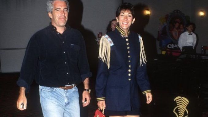 Jeffrey Epstein was an Israeli intelligence agent tasked with entrapping powerful people in the United States as part of a sexual blackmail enterprise.