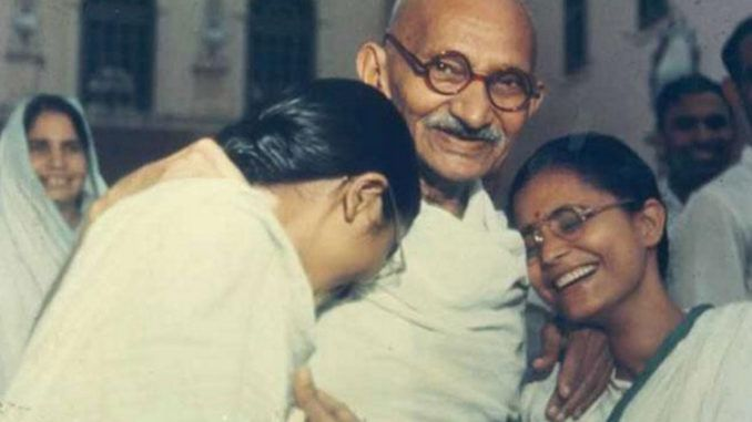 NPR targets Ghandi, accusing him of sexism and racism
