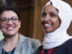 "Rep. Ilhan Omar (D-MN) said Americans don't like being reminded that ""we have been a villain"" during an appearance on TBS's Full Frontal with Samantha Bee."