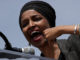 "Rep. Ilhan Omar has blamed ""political opponents and the media"" for placing a ""significant toll"" on her marriage, according to a statement issued by her lawyer on her behalf."