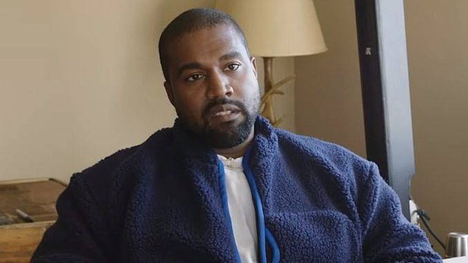 Kanye West says Democrats have brainwashed black Americans into having abortions