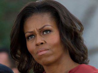 "Former US First Lady Michelle Obama has accused ""white folks"" of fleeing the south side of Chicago when her family moved into their neighborhood, saying ""Y'all were running from us. And you're still running."""