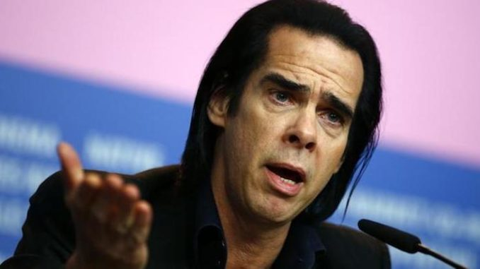 Nick Cave slams woke culture as an assault on free speech