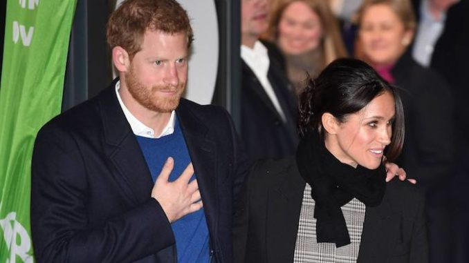 Prince Harry supposedly has trouble getting out of bed in the morning due to climate change anxiety, yet he still flies by private jet.