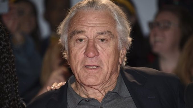 "Robert De Niro has been sued by a former employee for engaging in abusive and creepy behaviour including ""unwanted physical touching."""