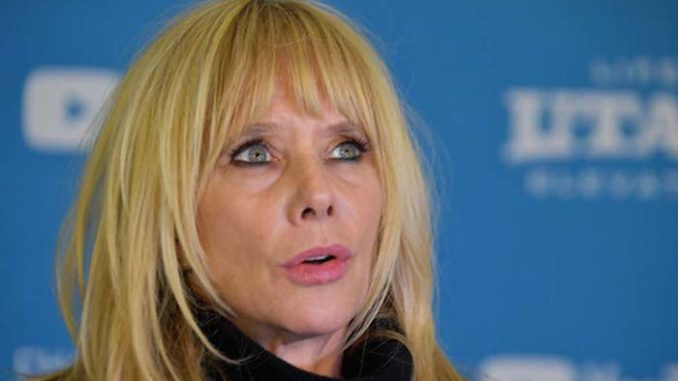 Hollywood leftist Rosanna Arquette ripped President Donald Trump in a Twitter meltdown after the POTUS spoke about his desire to honor his campaign pledge to stop fighting endless wars and bring U.S. troops home.