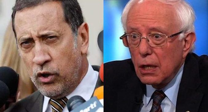 Assemblyman lawmaker dares Bernie Sanders to visit his socialist country without bodyguards
